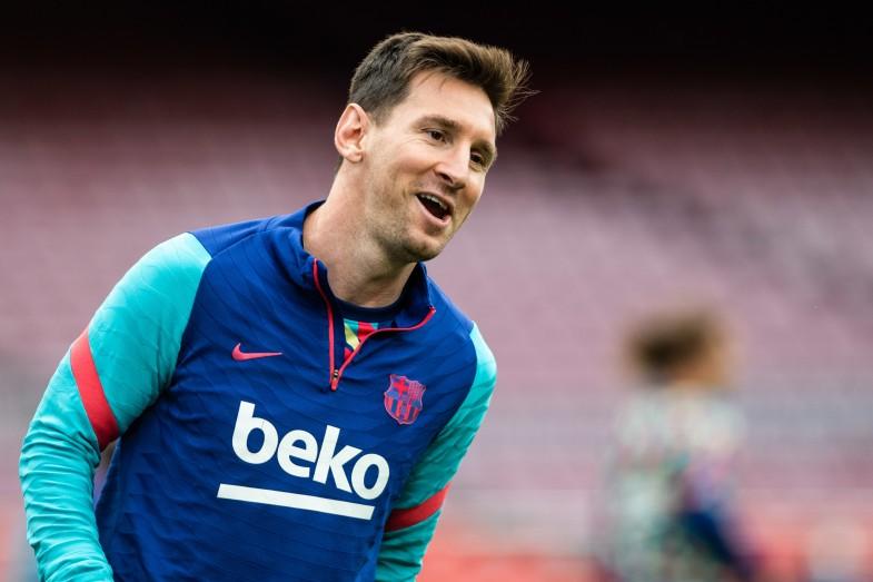 Laporta a trouvé un accord avec Messi pour une prolongation de contrat de deux ans