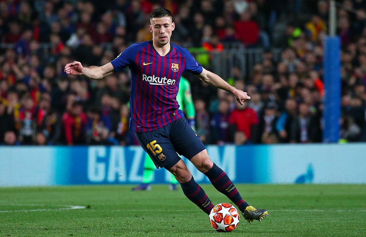 Manchester United - FC Barcelone : le onze probable catalan