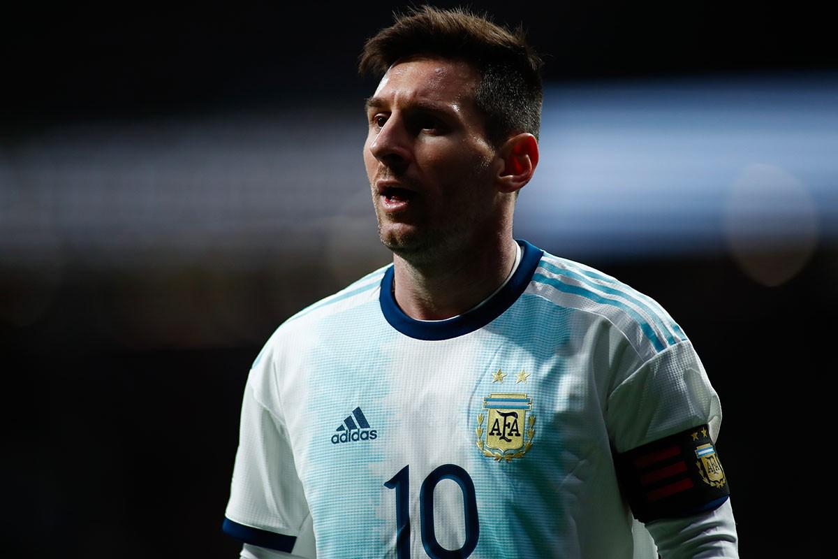 Lionel Messi se confie et dénonce les mensonges sur lui