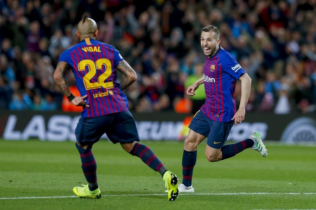 Le FC Barcelone s'impose face à la Real Sociedad (2-1) : Résumé