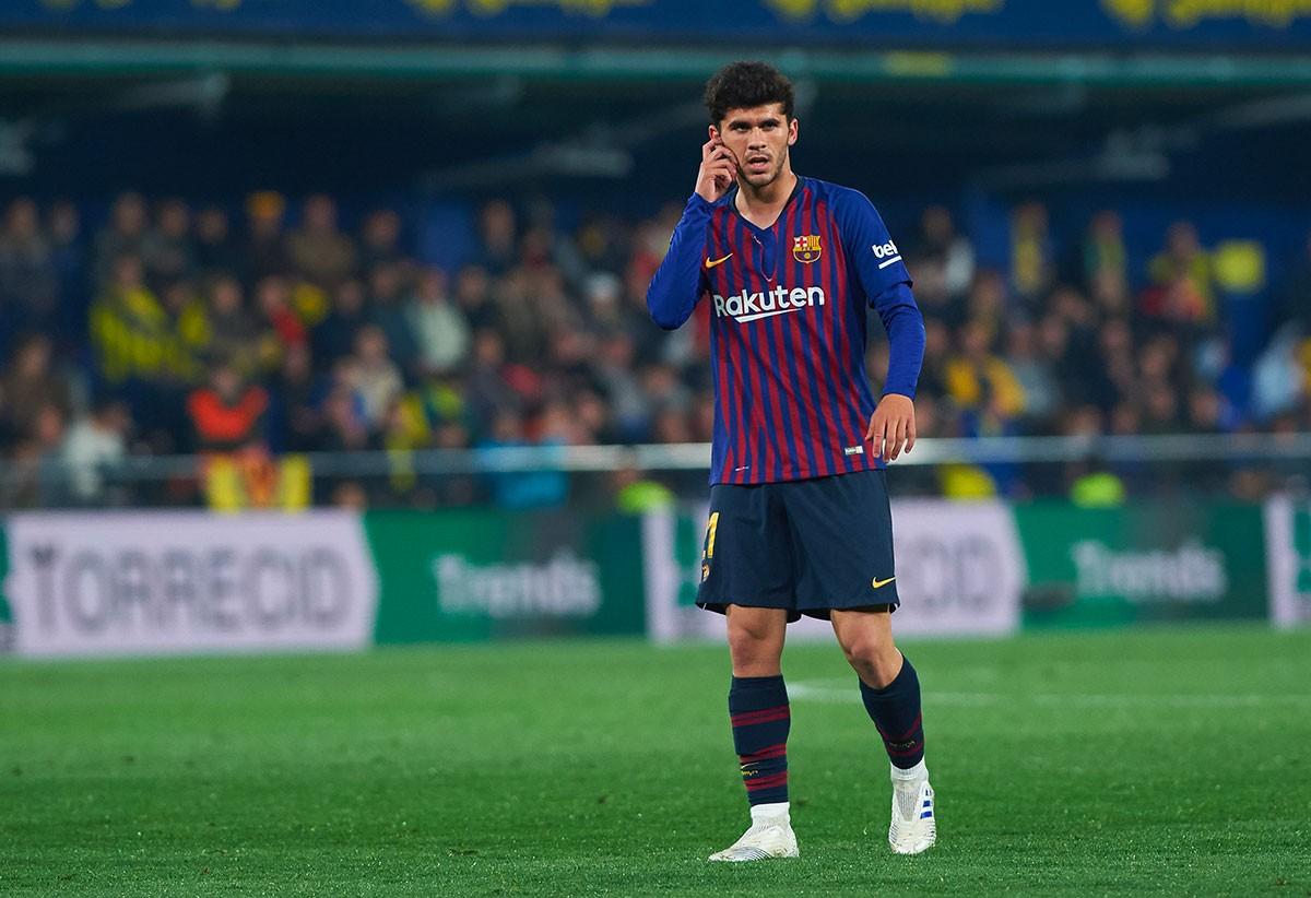 Le onze probable du Barça à Huesca