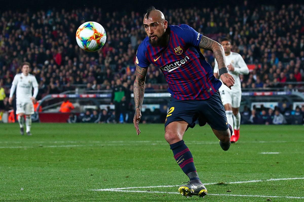Villareal - Barça : Messi démarre sur le banc !