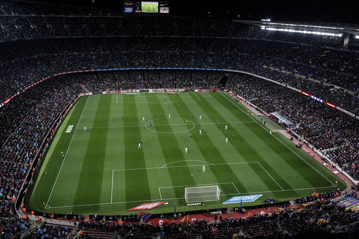 Vers un report du Clasico Barça - Real !