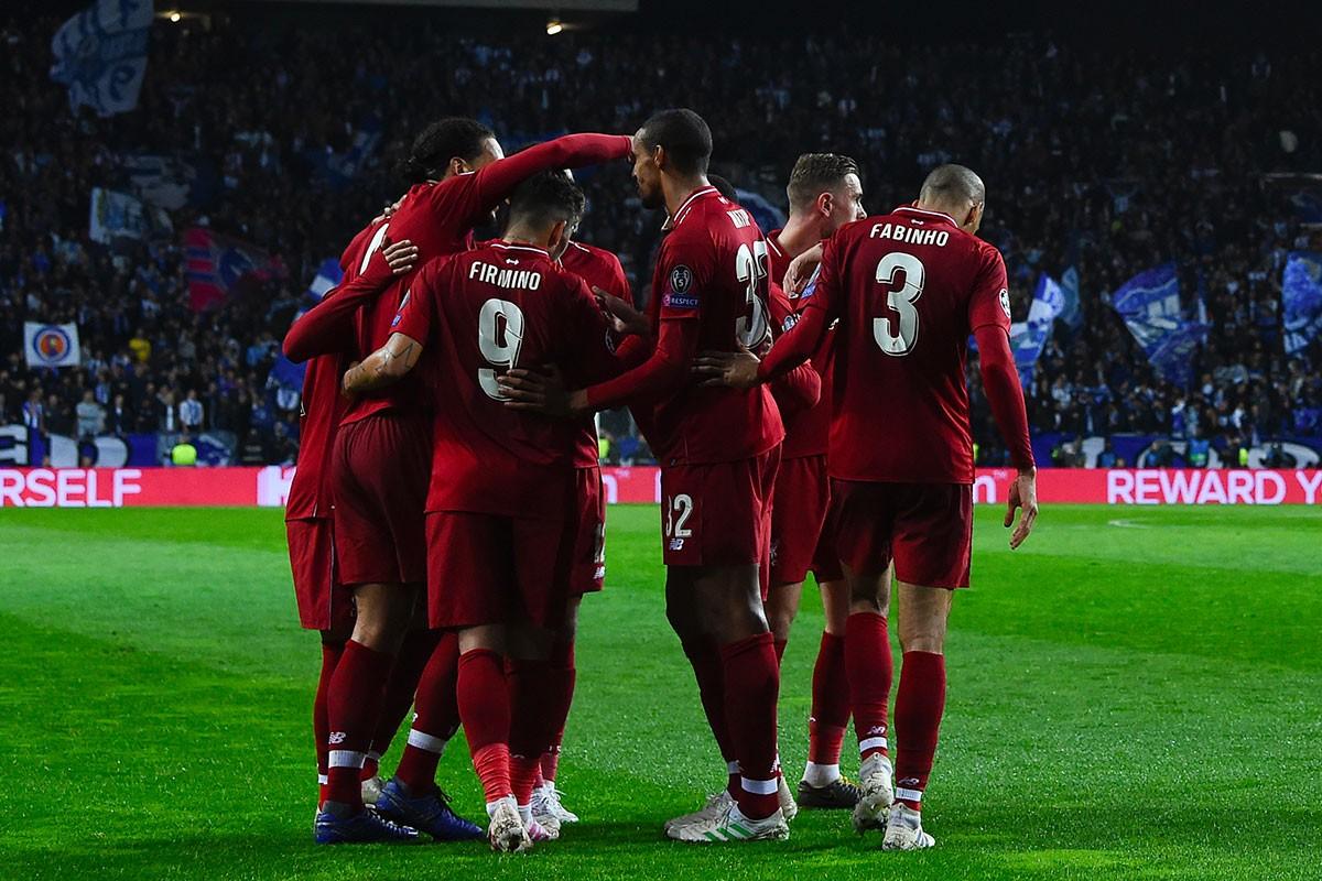 Ce qu'il faut savoir de Liverpool, adversaire du Barça en C1