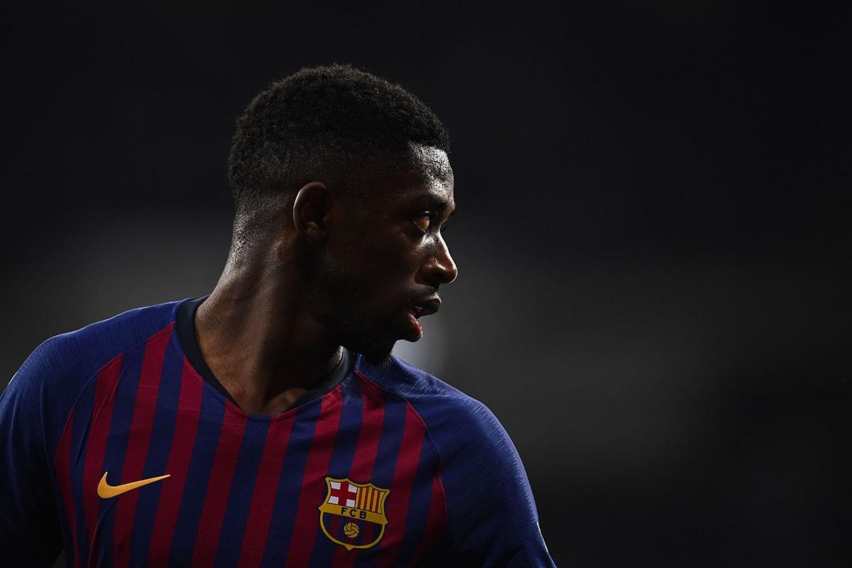 DERNIERE MINUTE : Le Barça refuse une première offre du Bayern pour Dembélé