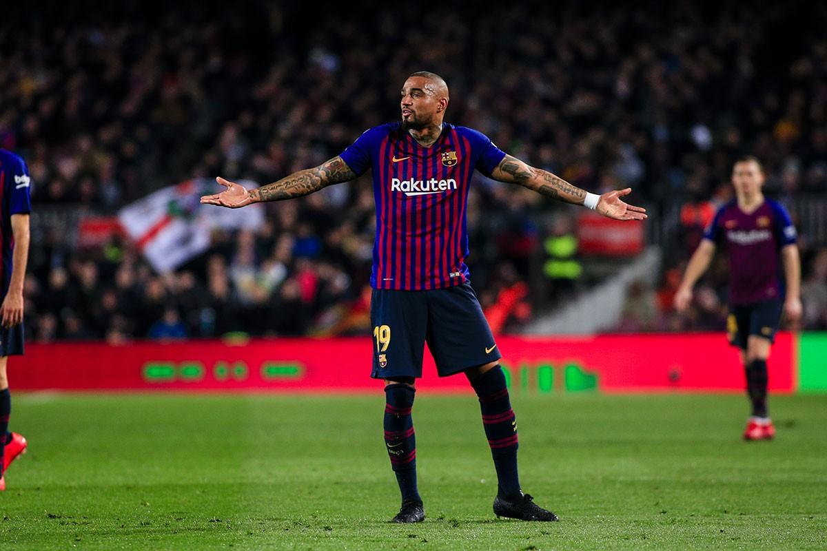 Le onze complètement remanié du Barça contre Huesca