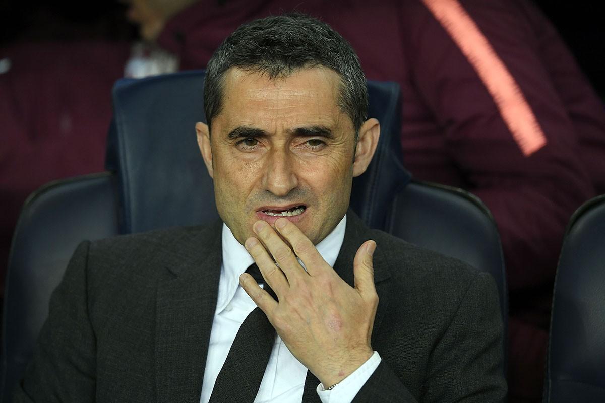 DERNIÈRE MINUTE : Que se passe-t'il au FC Barcelone ?