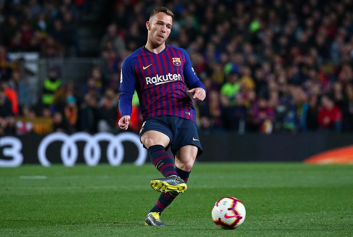 RCD Majorque - FC Barcelone : Arthur et Fati out !