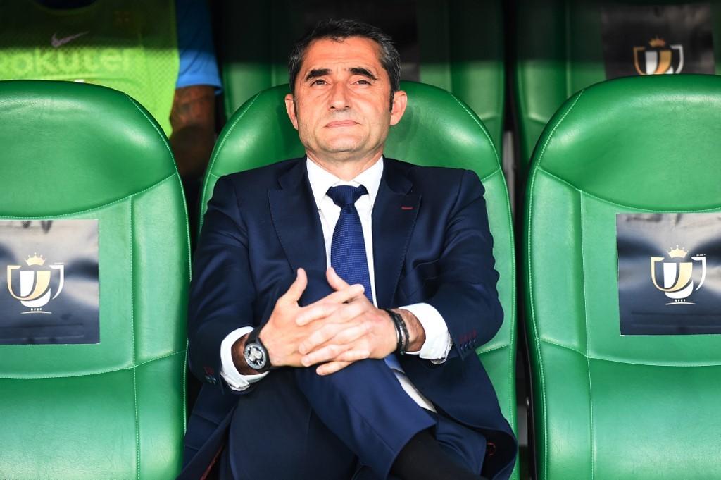 DERNIÈRE MINUTE : Coup de théâtre au Barça dans le dossier Valverde !
