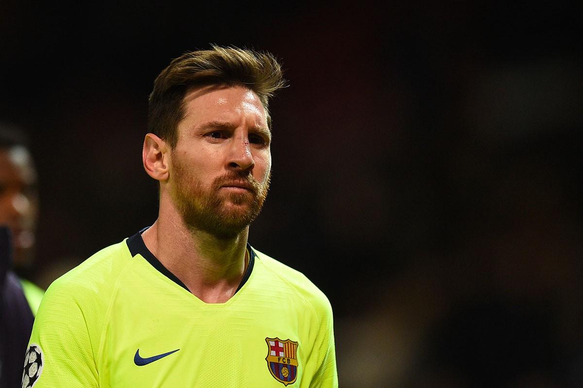 Très mauvaise nouvelle pour Lionel Messi