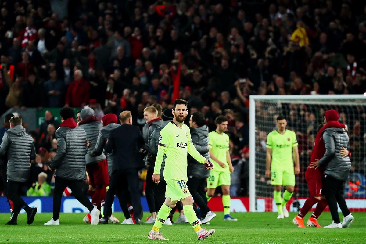 Les enseignements de la débâcle du Barça