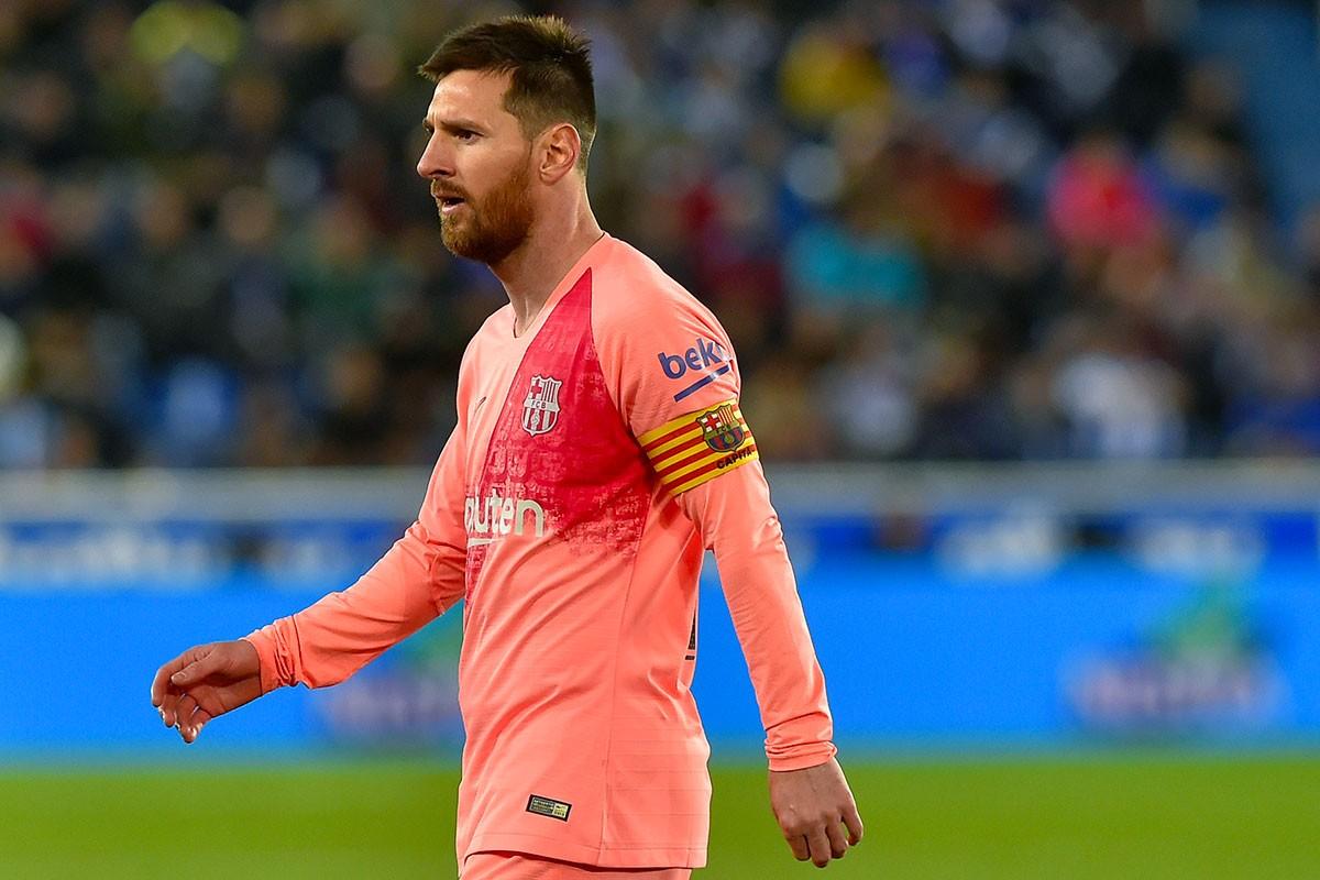 Le Barça conclut sa Liga par un match nul à Eibar (2-2)