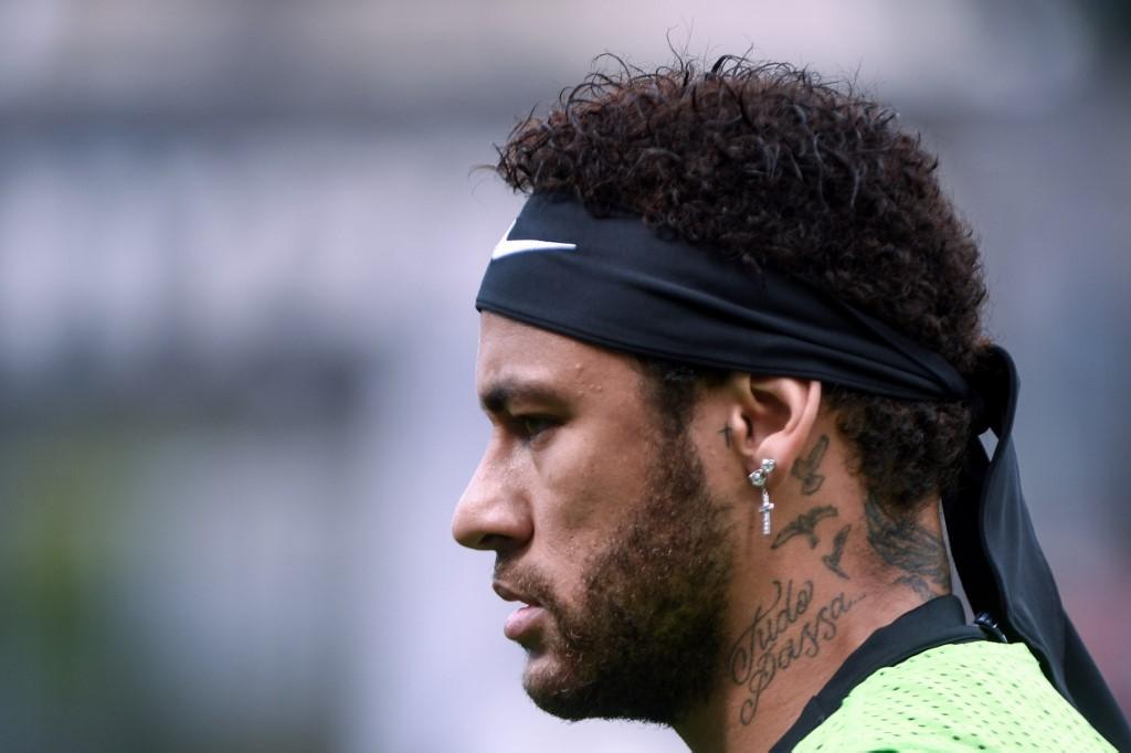 L'offre en détails du FC Barcelone pour Neymar !