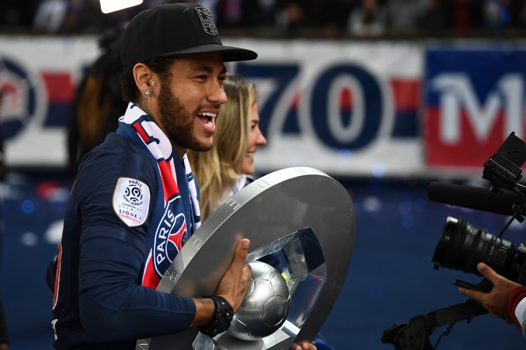 Ultime offre du FC Barcelone pour Neymar !