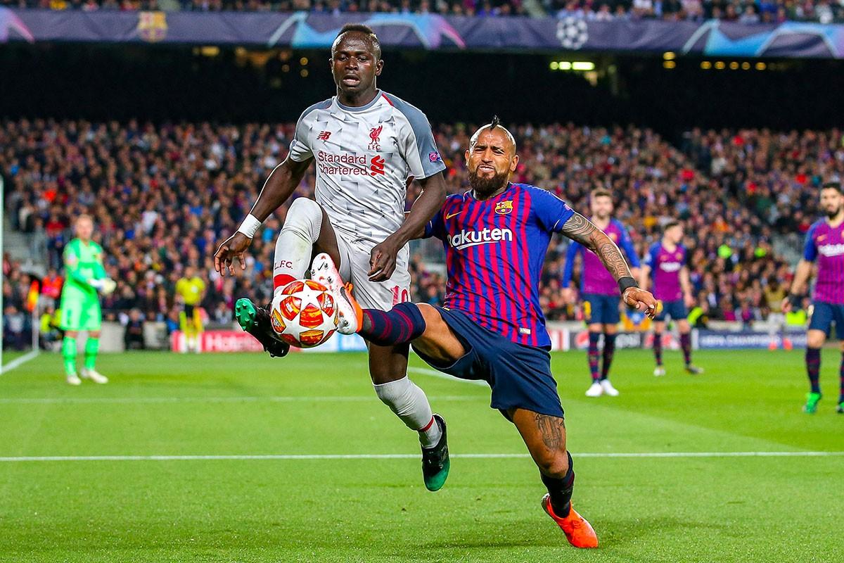 Le vestiaire du Barça pas euphorique après la victoire 3-0