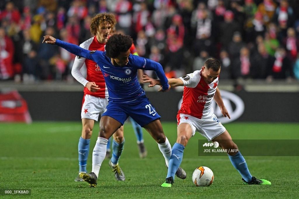 Le Barça viserait un joueur de Chelsea