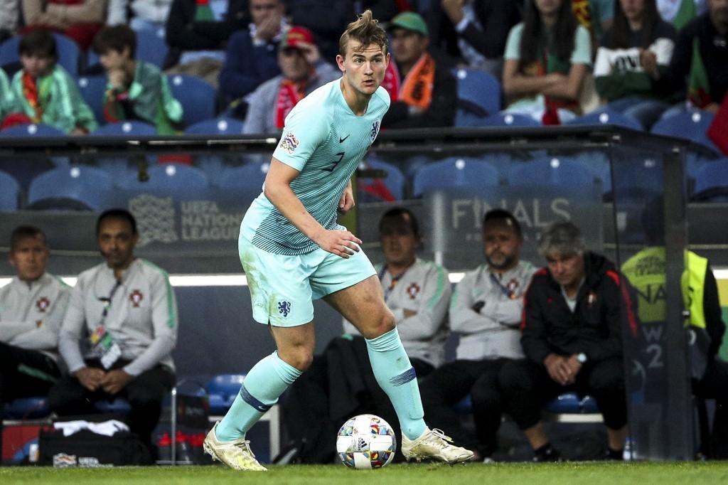 Matthijs De Ligt a dit «NON» au Barça : une décision avant tout financière !