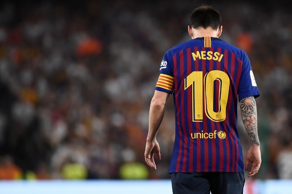 Messi libre de partir gratuitement à la fin de la saison ? Oui mais à une énorme condition !