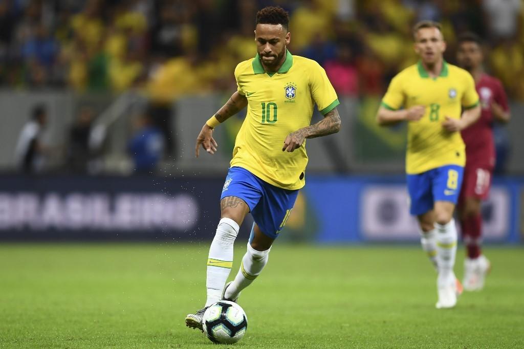 Le Comportement De Neymar Va-t'il Poser Problème Au Barça ?