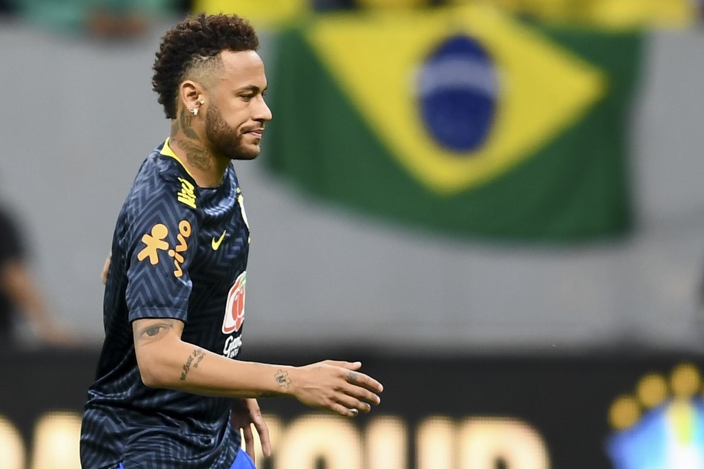 Neymar : Les soldes d'été commencent !