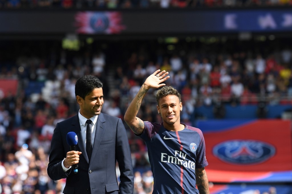 Le PSG ne veut plus entendre parler du Barça pour Neymar !