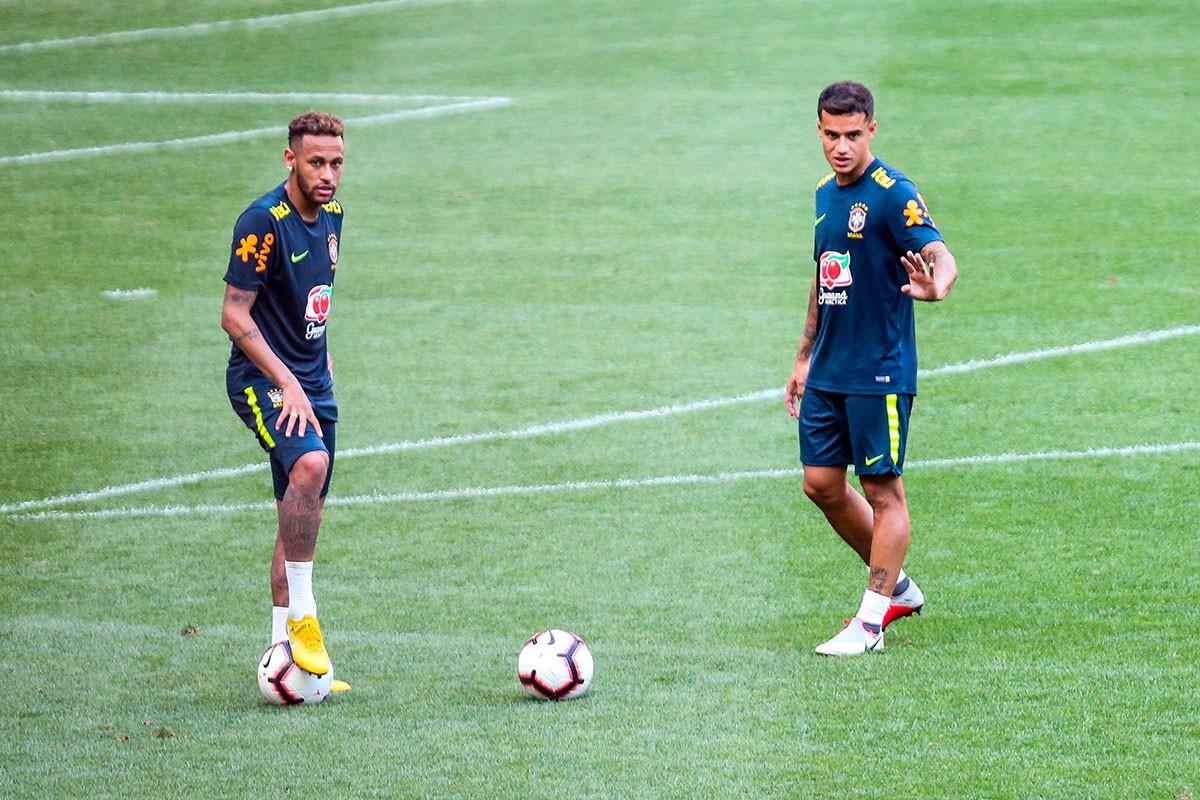 Philippe Coutinho au PSG, ça  chauffe !