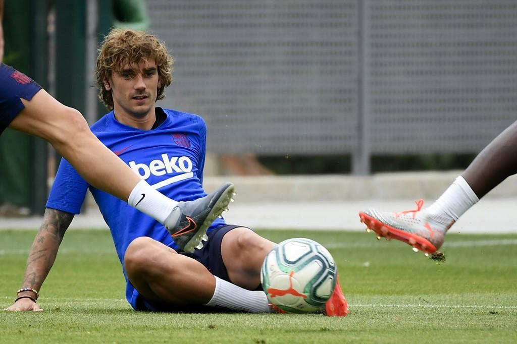 La fédération espagnole ouvre un dossier contre Griezmann et le Barça !