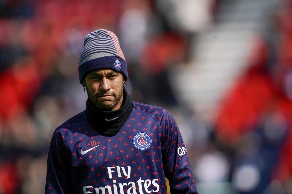 Réunion au sommet à Barcelone pour boucler le transfert de Neymar