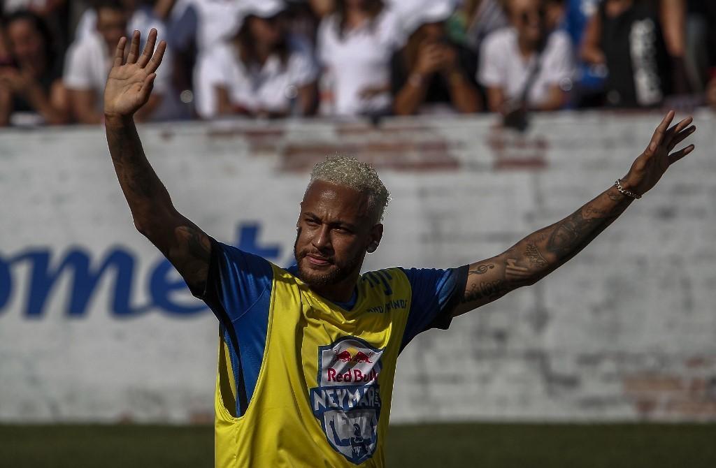 Florentino Perez veut faire sauter la banque pour Neymar !