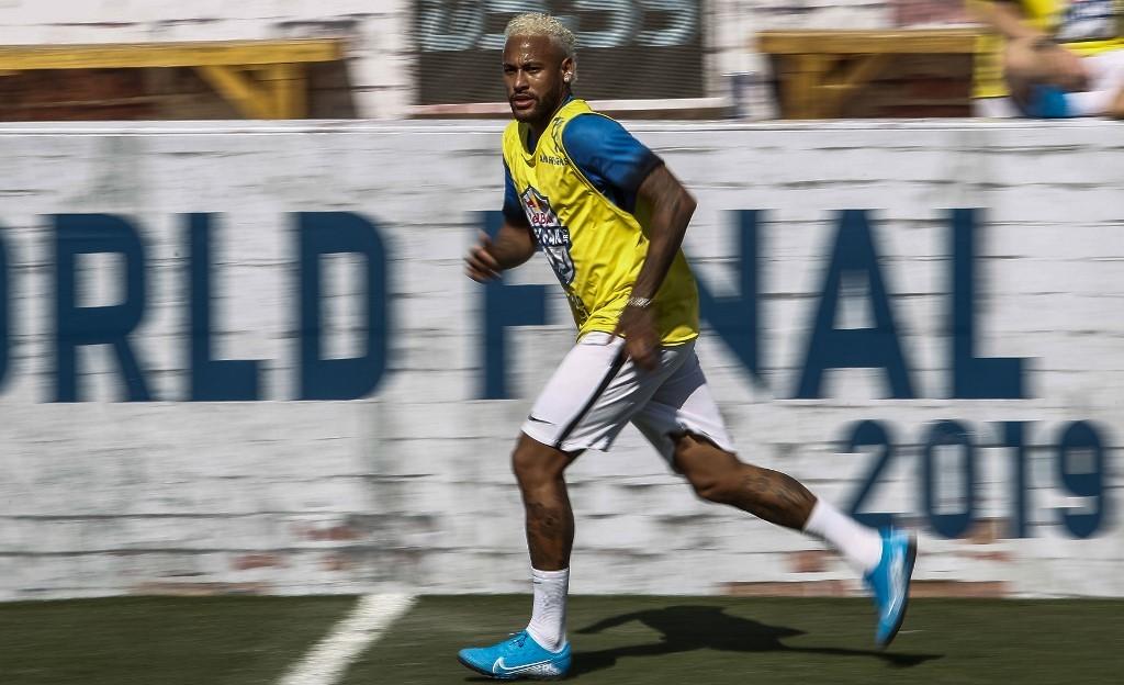 La première offre du FC Barcelone pour Neymar