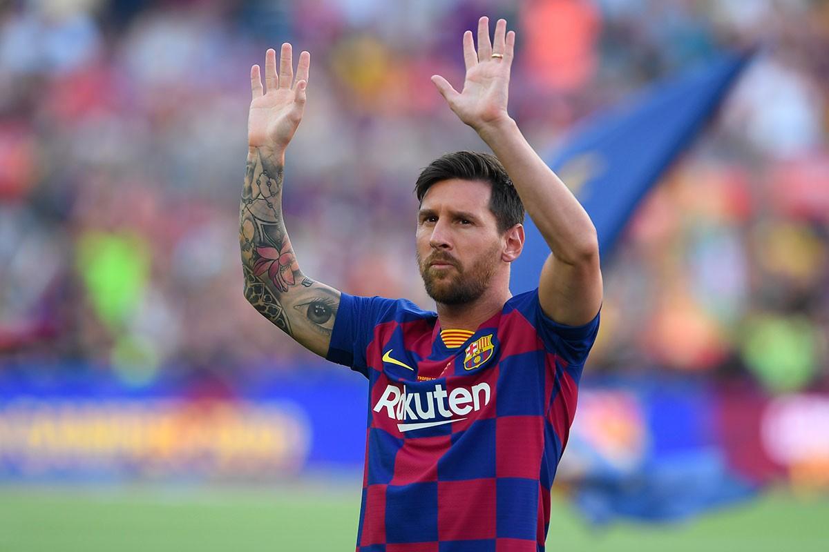 Borussia Dortmund - FC Barcelone : Messi de retour dans le groupe du Barça !