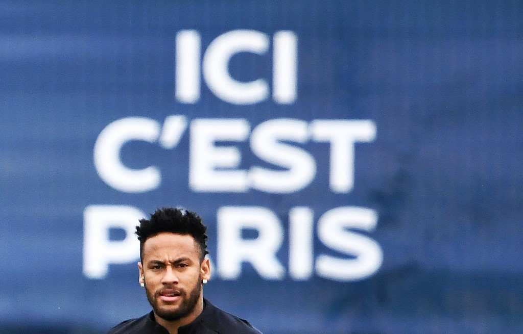 Une ultime réunion FC Barcelone - PSG pour Neymar !