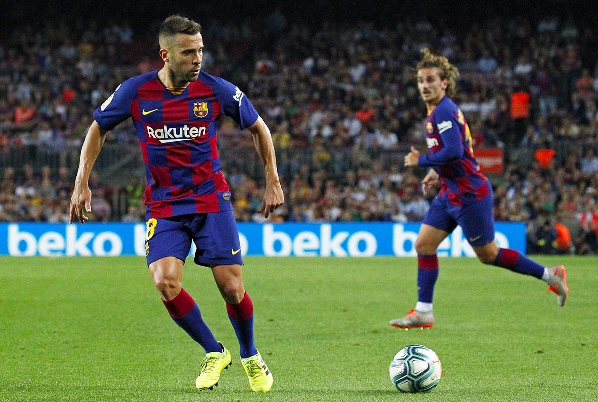 FC Barcelone - FC Séville : le groupe du Barça !