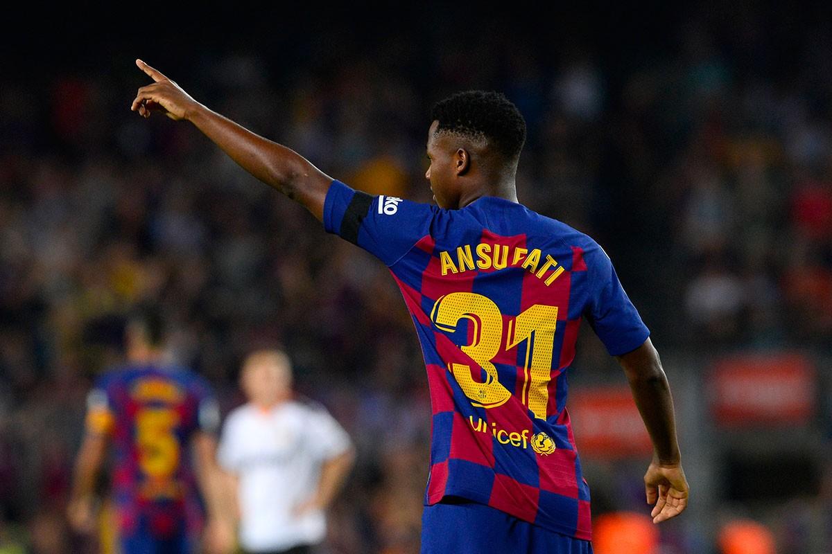 Borussia Dortmund - FC Barcelone : Ernesto Valverde a tranché pour Lionel Messi !