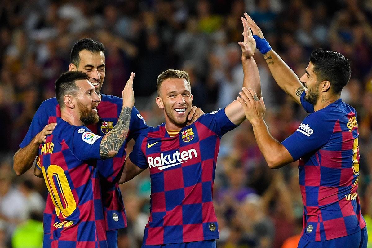 FC Barcelone - FC Séville : le onze probable du Barça