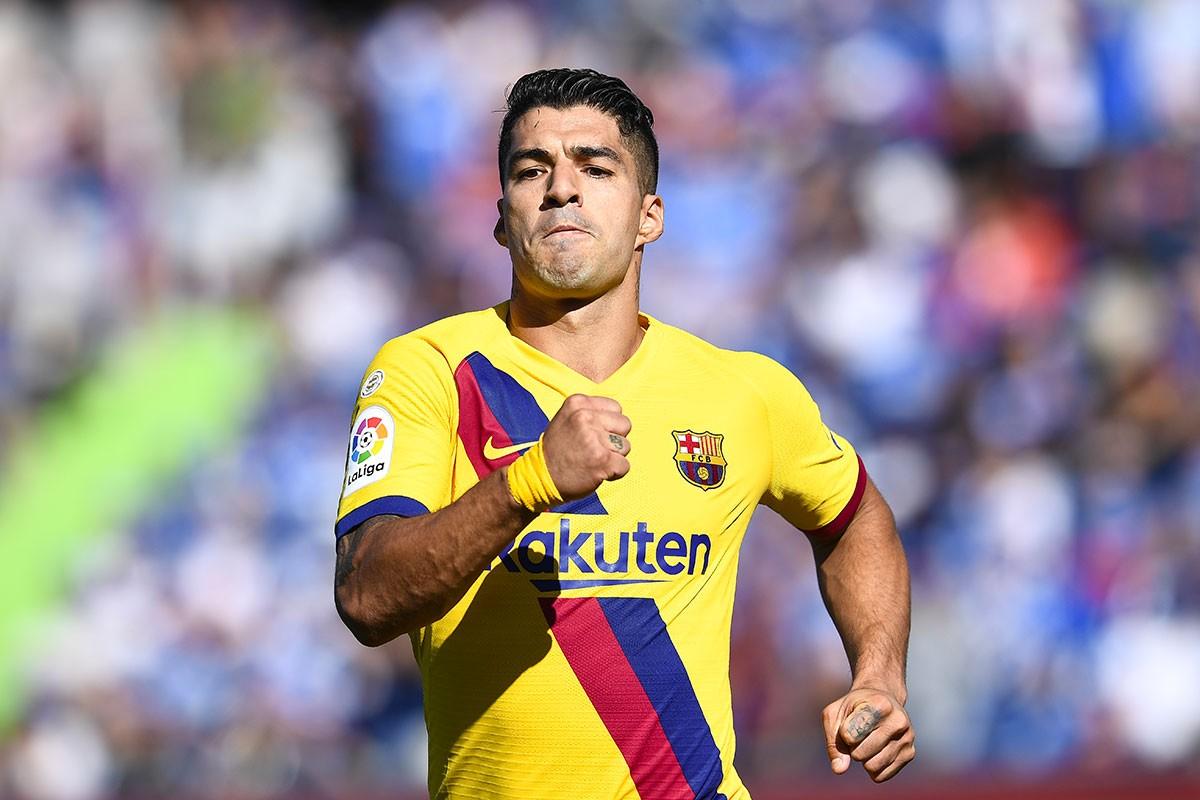 Leganés 1-2 FC Barcelone : Un jeu médiocre n'empêche pas de gagner